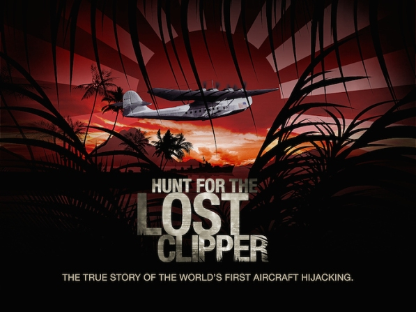 """The Lost Clipper"" documentary"