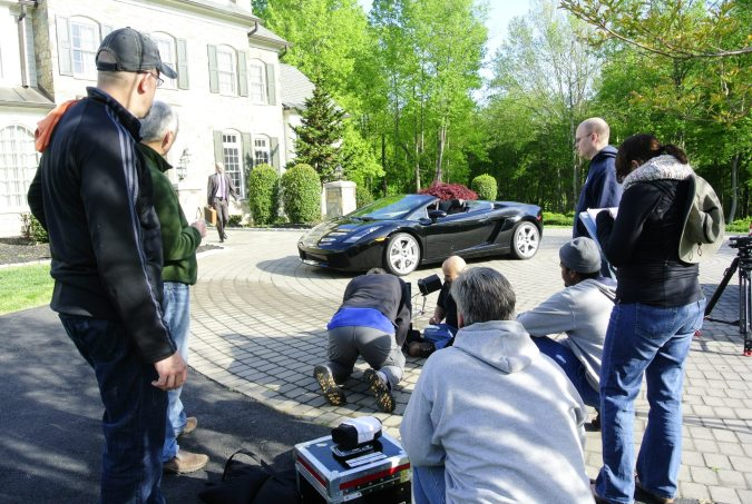 48 Hour Film Project, Great Falls VA