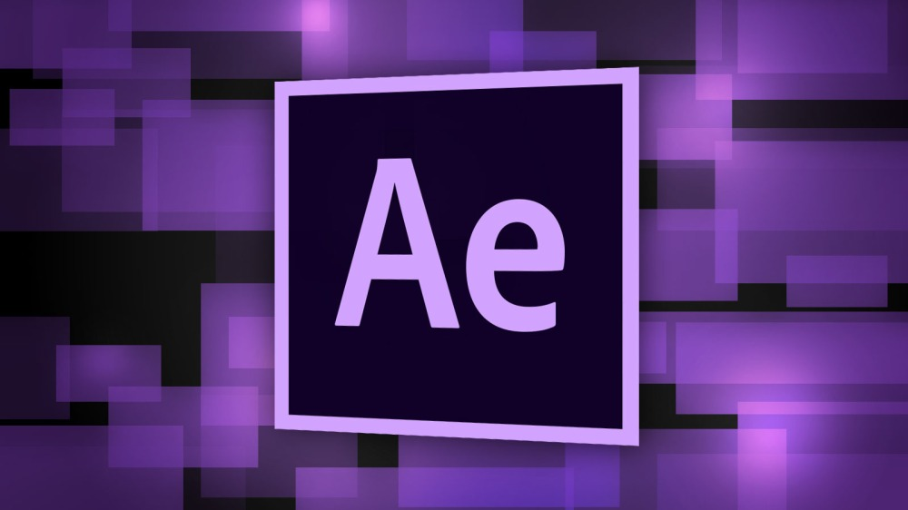 AE logo after effects